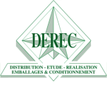 DEREC - EMBALLAGES ET CONDITIONNEMENT